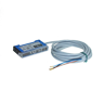 FX3/0N-0A Photo-Electric Switch  Amp. For Optical Fibre, Cable 2m DC NO/NC NPN, Adjustable For Use With Fibre Type CF/CV