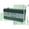 XEC-DR64H XGB IEC PLC, 100-240Vac Power 32 24V inputs, 32 Relay, RS485