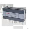 XBC-DR64H XGB PLC, 100-240Vac Power 32 24V inputs, 32 Relay, RS485